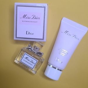 NEW UNUSED MISS DIOR BLOOMING BOUQUET SAMPLE